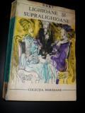 Colectia Meridiane, Saki - Lighioane si supralighioane