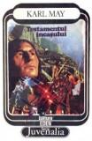 Karl May - Testamentul incasului (ed Eden), 1991