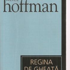 (C3386) REGINA DE GHEATA DE ALICE HOFFMAN, EDITURA UNIVERS, 2007, TRADUCERE DE GIGI MIHAITA - Roman