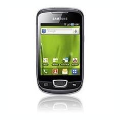 Vand Samsung Galaxy Mini stare foarte buna ieftin - Telefon mobil Samsung Galaxy Mini, Negru, Neblocat