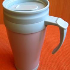 Cana izoterma pentru cafea sau ceai - YVES ROCHER