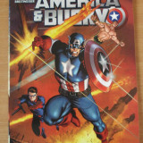 Captain America and Bucky #622 . Marvel Comics - Reviste benzi desenate Altele