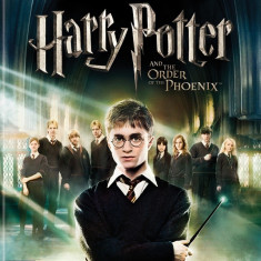 Harry Potter and The Order of The Phoenix  ---  PS2