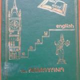 THE RAMAYANA (Prietenii cartii) - Carte educativa