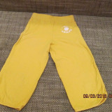 pantaloni 3/4 6-7 ani 122 cm