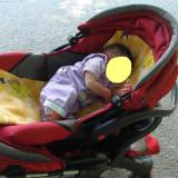 Carucior copii Baby Care 2 in 1