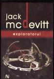 jack mcdevitt - exploratorul (sf)