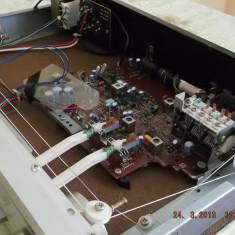 TUNER PANASONIC ST-2800 - Aparat radio Panasonic, Analog