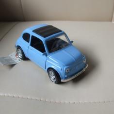 Macheta FIAT 500 - Macheta auto