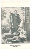 """CPI (B2370) ANDREIU MURESANU ( 1816-1863 ), DREPT REZERVAT INTERNATULUI SCOALEI SECUNDARE DE FETE """"PRINCIPESA ILEANA"""" DIN ABRUD, 1923, NECIRCULATA (2)"""