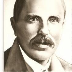 CPI (B2349) ERNEST RUTHERFORD OF NELSON ( 1871-1837), FIZICIAN, NOBEL 1908