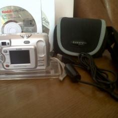 Aparat foto Kodak EasyShare CX7300 !!!VAND URGENT!!! - Aparat Foto compacte Kodak, Compact, Sub 5 Mpx, 2.5 inch
