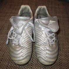 Adidasi marimea 31.5 adidas baieti - Adidasi copii, Culoare: Gri, Gri