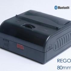 Imprimanta termica mobila bluetooth REGO MPT-III 80mm ; REGO MPT-II 58mm - Imprimanta termice Alta