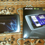 Tableta ARCHOS 80 G9 Turbo
