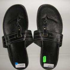 Papuci/sandale dama TIMBERLAND originale piele integral noi 37 !, Culoare: Negru, Piele naturala