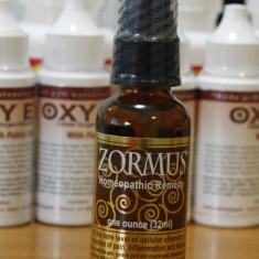 Zormus - Tratament Homeopatic 32 ml - Produs sporirea imunitatii