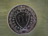 5 Euro 2003 San Marino - Argint UNC, Europa