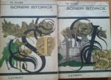 SCRIERI ISTORICE - N Iorga
