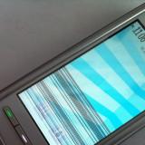 Vand Nokia 5230 cu LCD defect - Telefon mobil Nokia 5230, Alb, Neblocat