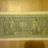Bancnote romanesti - Bancnota romaneasca