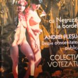 PLAI CU BOI REVISTA LU' DINESCU anul doi numarul trei - Revista barbati