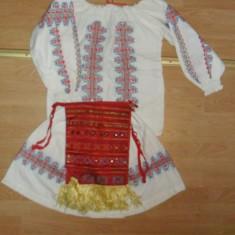 COSTUM POPULAR FETE ZONA BIHORULUI - Costum copii, Marime: One size