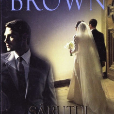 SARUTUL ISPITEI de SANDRA BROWN