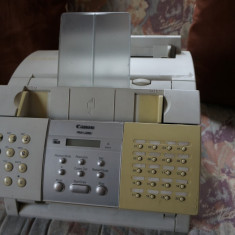 Fax Canon multifunctional