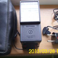 Blit vintage ELECTRONIKA - Blitz