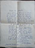 Cumpara ieftin Scrisoare Mihai Beniuc trimisa de la Moscova in 1946 , unui ministru roman, Alta editura