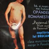 PLAI CU BOI REVISTA LU' DINESCU 2001 ANUL DOI NUMARUL UNU - Revista barbati