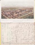 Arad - Fabrica de vagoane si motoare Astra