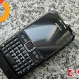 VAND NOKIA E71 BLACK -STARE IMPECABILA- 300 LEI - Telefon mobil Nokia E71, Negru, Neblocat
