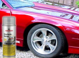 Spray Lac Transparent protectie Vopsea Auto Moto Jante Nigrin Germania