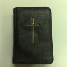 CARTE VECHE - BIBLIE VECHE, SFANTA EVANGHELIE, CARTE RUGACIUNI CATOLICA, LIMBA GERMANA 1922