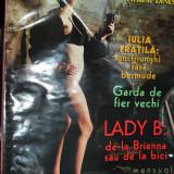 PLAI CU BOI REVISTA LU' DINESCU ANUL DOI NUMARUL DOI -2001 - Revista barbati