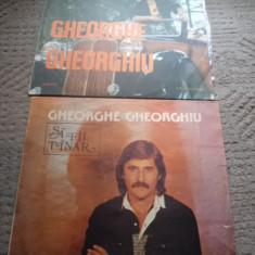 Gheorghe Gheorghiu Sa fii tinar vinyl muzica usoara pop - Muzica Pop electrecord, VINIL