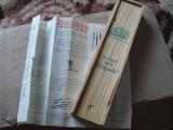 Vand joc Mikado lemn vintage anii '80