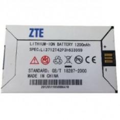 Acumulator/baterie ZTE LI3712T42P3H633959 for ZTE E700, ZTE F860, ZTE F866, ZTE F868, ZTE I909 ORIGINAL