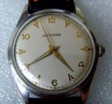 * Ceas Leonidas anii '50 - original - FELSA 465N, Mecanic-Manual, Inox, Tag Heuer