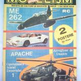 Revista Modelism, nr. 1 - 1991