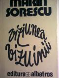 VIZIUNEA VIZIUNII - MARIN SORESCU