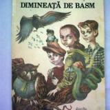Ada Teodorescu Fărtăis - Dimineată de basm, Ed. Dacia, 1989, 78 pag.cu ilustratii
