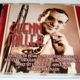 GLENN MILLER - Best of C.D. JAZZ  / Pacific Entertainment
