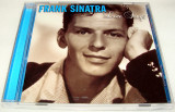 FRANK SINATRA - LOVE SONGS / C.D. Sony B.M.G. Made in U.S.A., sony music