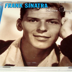 FRANK SINATRA - LOVE SONGS / C.D. Sony B.M.G. Made in U.S.A. - Muzica Blues sony music