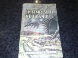 Jules Verne - Intamplari neobisnuite - ed Tineretului 1955