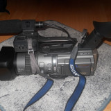 CAMERA SONY DSR PD150 - Camera Video Sony, 2-3 inch, Mini DV, CCD