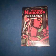 MASENKA VLADIMIR NABOKOV